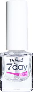 Kjøp Depend 7Day Protecting Base, 5ml Depend Neglelakk Fri frakt
