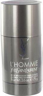 L'Homme Deostick 75ml Yves Saint Laurent Deodorant