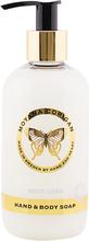 Hand & Body Soap, 250ml Moyana Corigan Käsisaippua