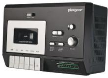 Plexgear Soundsaver MC USB-kassettspiller