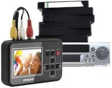 Plexgear Moviesaver 1000 VHS til minnekort