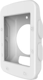 Garmin Edge 520 Holdbar Silikon Veske - Hvit