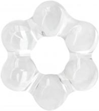 Renegade Spinner Ring