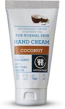 Urtekram Håndcreme med kokos (75 ml)