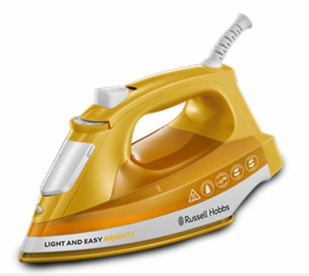 Russell Hobbs lys let Brights jern 2400W (Model 24800)