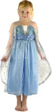 Klänning Prinsessa - Frost