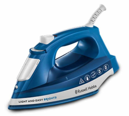 Russell Hobbs lys let Brights jern 2400W (Model 24830)