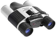 TrendGeek TG-125 - Kikare med digitalkamera 10 x 25 - tak