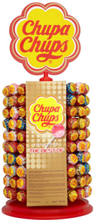 200 stk Chupa Chups Kjærligheter med Hjul-Stativ
