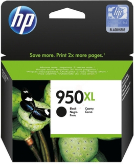 Hp HP OfficeJet Managed MPF P27724dw HP 950XL Blekkpatron svart, 2300 sider
