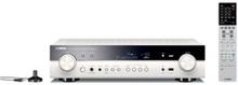 Yamaha RX-S602, 5.1 kanaler, Surround, 95 W, 160 W, 140 W, 110 W