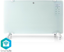 Wi-Fi Smart Convection Heater