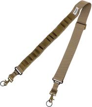 Swiss Arms Vapenrem med Patronhållare, Tan