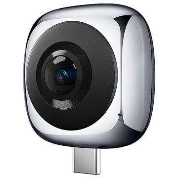Huawei Envizion 360 Panoramic VR Kamera CV60 - 55030052 - Grå
