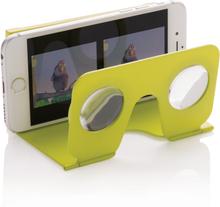 VR brille - Mini virtual reality glasses (Lime)
