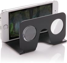 VR brille - Mini virtual reality glasses (Sort)