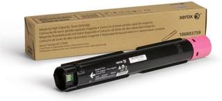 Xerox VersaLink C 7000 DN XEROX 106R03759 Tonerkassett magenta 10.100 sider