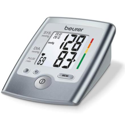 Beurer BM 35 Blodtryksmåler - Apuls