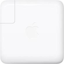 Apple USB-C strömadapter, 61W, 1xUSB-C hona, vit