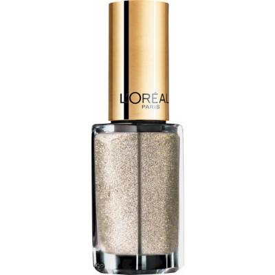 L'Oreal Color Riche Nail Polish 843 White Gold 5 ml