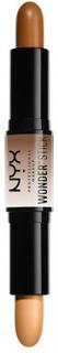 NYX Wonder Stick Highlight & Contour 05 Deep Rich 4 g