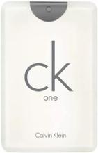 Calvin Klein CK One EdT, 20ml
