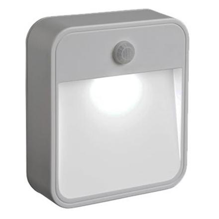 Trådlös LED Lampa med Rörelsesensor
