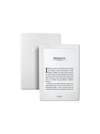 Kindle 8 (2016) - White