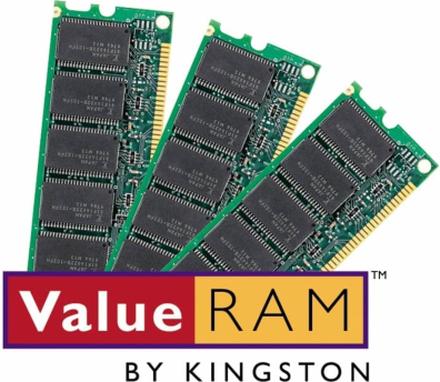 Kingston RAM-minne 8GB DDR4 2400MHz Module KVR24S17S8/8 8 GB DDR4 24