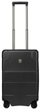 Resväska, Lexicon Frequent Flyer Hard Side Carry-On, 55 cm, ONE SIZE