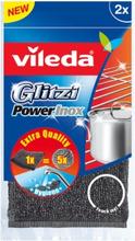 Vileda Vileda Power Inox, 2 stk.