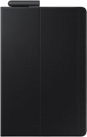 Alpexe Samsung Book fodral för Galaxy TAB S4 (svart)