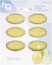 Premium Duftkugler til støvsugeren Citron