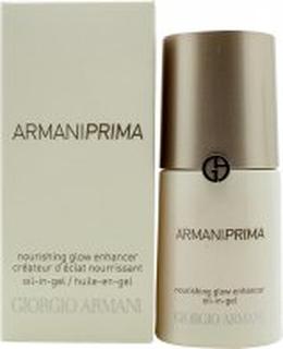 Giorgio Armani Armani Prima Nourishing Glow Enhancer Oil-In-Gel 30ml