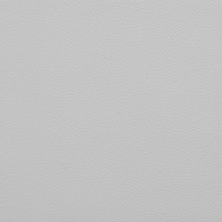 vidaXL kunstlæderstof 1,4x18 m hvid