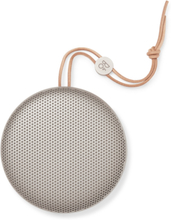 Beoplay A1 Portable Bluetooth Speaker - Gray
