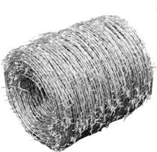 vidaXL Taggtråd 500 m