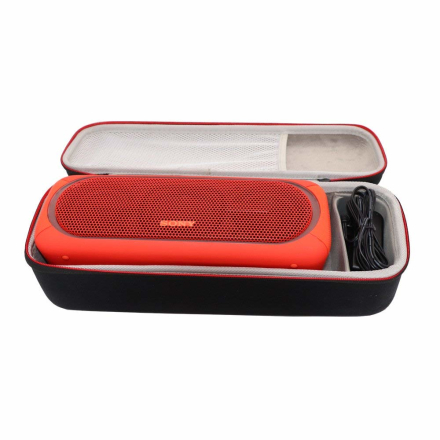2018 Design Hard Case for Sony SRS-XB41 XB40 Bluetooth Speaker Carry Bag Protective Box (only case)