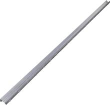 vidaXL hegnsstolper 10 stk. galvaniseret stål 2 m