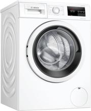 Bosch WAU28UI8SN Serie 6 Vaskemaskine - Hvid