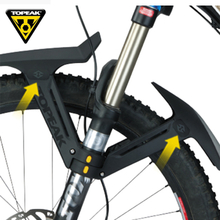 26/27.5/29 inch MTB Mudguard Bicycle Front Rear Wing for Bicycle Mud Guard Mountain Bike Fender