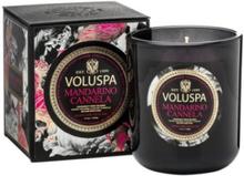 Voluspa Mandarino Cannela Classic Maison Candle