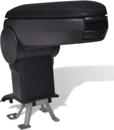 vidaXL Armstöd till VW New Polo (2011)