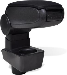 vidaXL armlæn til bil Ford Fiesta MK7 (2009)