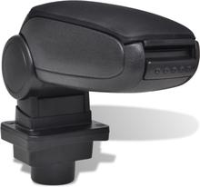 vidaXL Armstöd till Skoda Fabia MK1 (1999-2007)