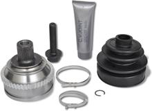 vidaXL Drivknut 7 delar för VW