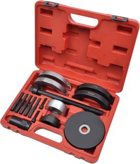 vidaXL Framhjul hjullager verktøy 62 mm for VAG 16 deler