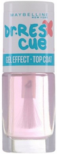Maybelline Dr Rescue Gel Effect Top Coat 7 ml