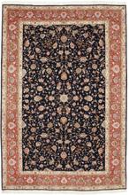 Tabriz 50 Raj med silke matta 207x306 Persisk Matta