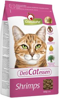 GranataPet DeliCatesse Adult - Rejer - 10 kg